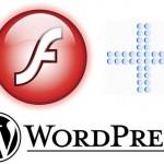 Embed SWF Flash Files into WordPress Posts