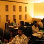 Bloggers Fiesta Meetup at Hyderabad Photos
