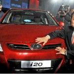 Hyundai Premium i20 Car Launched