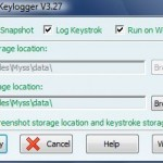 How to Monitor and record Keystroke logging on your PC stealthily