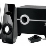 Logitech Speaker System Z103 Review
