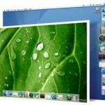 Get Mac OS X Snow Leopard Taskbar Dock in Windows PC