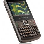 Motorola Two New Dual SIM Handset- EX 115 & EX 128