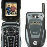Motorola ic602 Buzz Mobile Phone Review