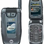 Motorola ic902 Mobile Phone Review