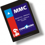 What is Multimedia Card (MMC)