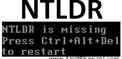 NTLDR Logo