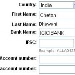 Tutorial to Withdraw Funds to Bank Account from Paypal