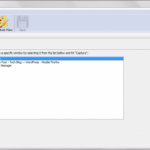 Screen Capture Software for Windows 7