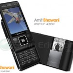 Sony Ericsson C905 Shiho 8.1 Mp Mobile Phone Review