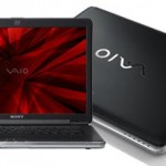 Sony VAIO CR Laptop Series