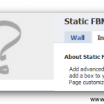 Steps to Create Custom Tab & Add to Facebook Fan Page