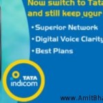 TATA Indicom MNP Offer – How to Switch to TATA Indicom under Mobile Number Portability
