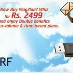 Tata Indicom Plug 2 Surf Whiz Limited Time Offer