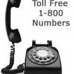 India Toll Free Phone Numbers Useful List