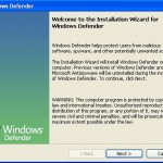 Download Free Windows Defender Spyware Protection