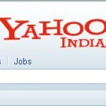 Yahoo India shows highest search keyword