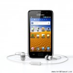 Samsung Galaxy Player – The iPod competitor
