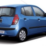 HMIL Launches Hyundai i10 Car