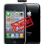 Jailbreak iOS4 iPhone 3G 3GS iPod Touch 2G with PwnageTool