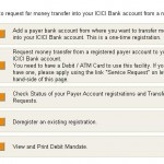 ICICI Bank introduces Request Funds feature