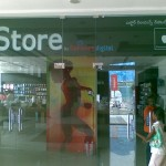 Apple iStore Hyderabad Review