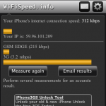 WiFi Speed Meter – Check Internet Connection Speed on PC & iPhone
