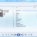 Download Windows Media Player 12 for Windows 7, Vista & XP