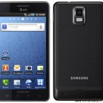 Samsung Infuse 4G Android Mobile with 8 MP Camera
