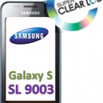 Samsung Galaxy SL i9003 Phone with Android 2.2 Froyo