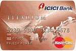 ICICI Bank Credit Cards