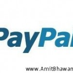 Paypal Restrictions for Indians from March 2011 – RBI Issue
