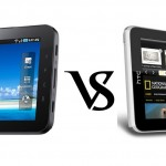 HTC Flyer vs Samsung Galaxy Tab Tablets Compared
