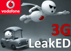 Vodafone 3G Activation Process with Prepaid & Postpaid Plans