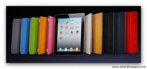 Apple iPad Smart Covers