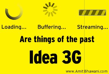 Idea 3G Tariff Plans Prepaid And Postpaid Working Vpn Tricks For