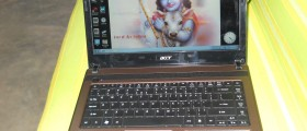 Acer Aspire 4738Z Notebook