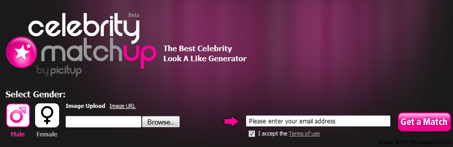 Do you resemble any Celebrity? Well, find out… - tothepc.com