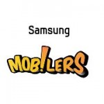 Received Samsung Mob!lers Award at Seoul Korea