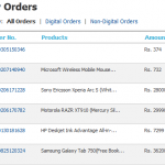 4 Reasons Why I would Avoid Flipkart.com for Online Shopping